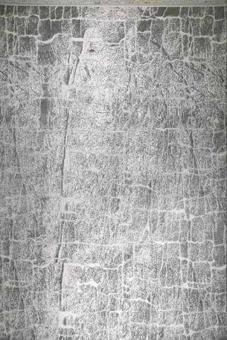 Ковер NUANS W2104 grey-white