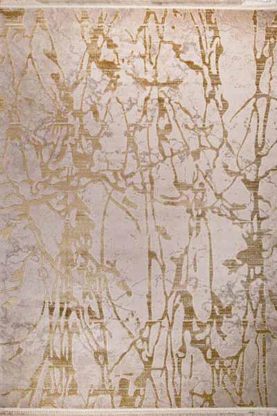 Ковер NUANS W2111 crem-gold