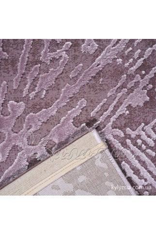 Килим BARCELONA G981A violet-violet