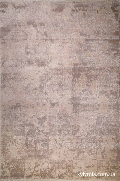 Ковер BARCELONA S516A dark beige-dark beige