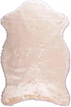 """A-POST kemik 18167 Шкуры из искусственного меха """"под овчину"""". Могут служить как ковриком, так и модным  декором."""