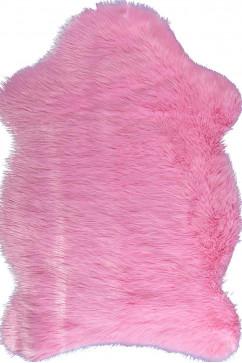 """A-POST pembe 18169 Шкуры из искусственного меха """"под овчину"""". Могут служить как ковриком, так и модным  декором."""