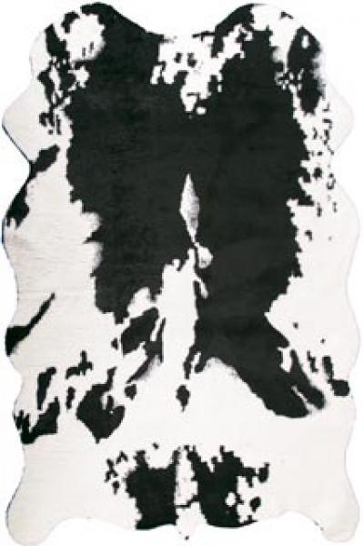 Килим DANA POST siyah