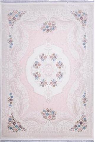 Ковер BELMOND K183A ll pink-hb cream