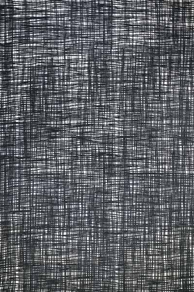 Ковер VISTA 129513 02-black