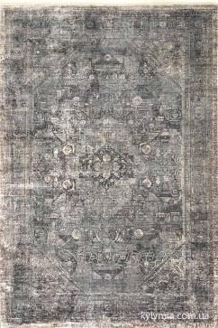 SOHO Z267B 18228 Тонкие ковры из поливискозы - иммитация шелка, придают изысканность и роскошь.