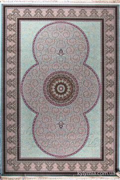 FARSI G101 17448 Иранские элитные ковры из акрила высочайшей плотности, практичны, износостойки.