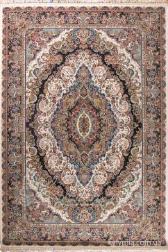 FARSI G93 17472 Иранские элитные ковры из акрила высочайшей плотности, практичны, износостойки.