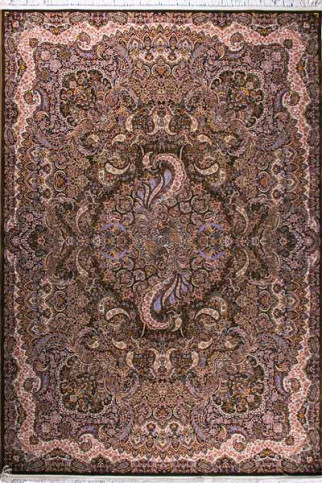 Ковер TABRIZ 28 dark walnut