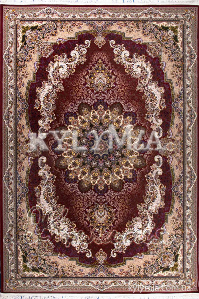 Ковер TABRIZ 98 red