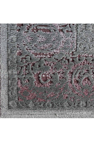Ковер BARCELONA G990B 17906