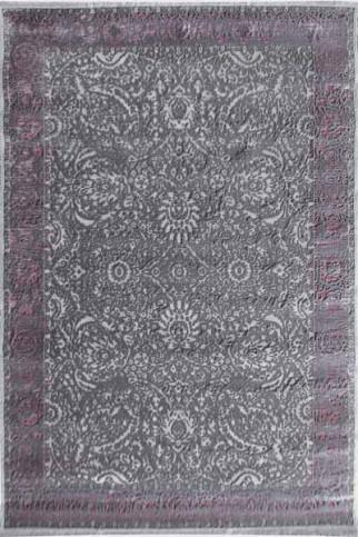 Ковер BARCELONA G990B grey-violet