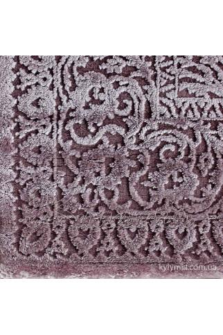 Ковер BARCELONA M804A violet-violet