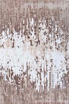 VALS W8376 18024 Акриловые ковры премиум класса с легким рельефом.Тонкие, мягкие. Подойдут к современному интерьеру.