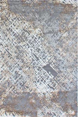 Ковер ZARA W3982 grey-lbeige