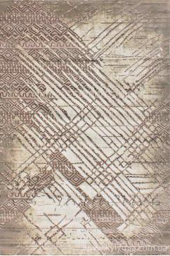 ZARA W6124 18038 Ковер из полиэстера, в современном винтажном стиле, мягкий, шелковистый. Подойдет в любую комнату.