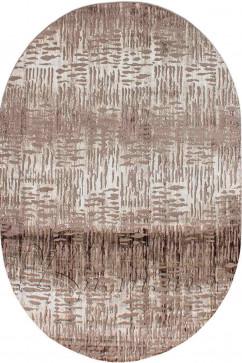 ZARA W7050 18039 Ковер из полиэстера, в современном винтажном стиле, мягкий, шелковистый. Подойдет в любую комнату.