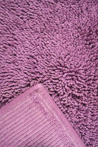 Коврик BATH MAT 81103 lilac-lilac