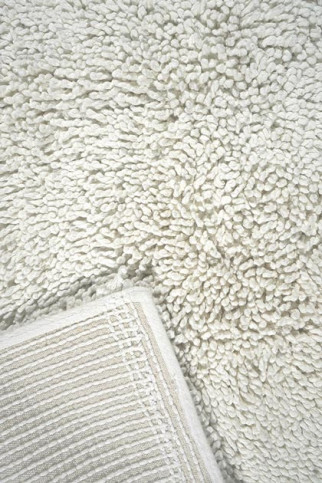 Коврик BATH MAT 81103 white-white