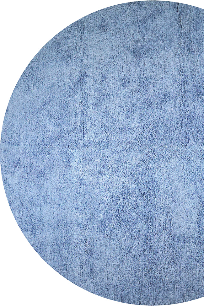 Килимок BATH MAT 16286A blue