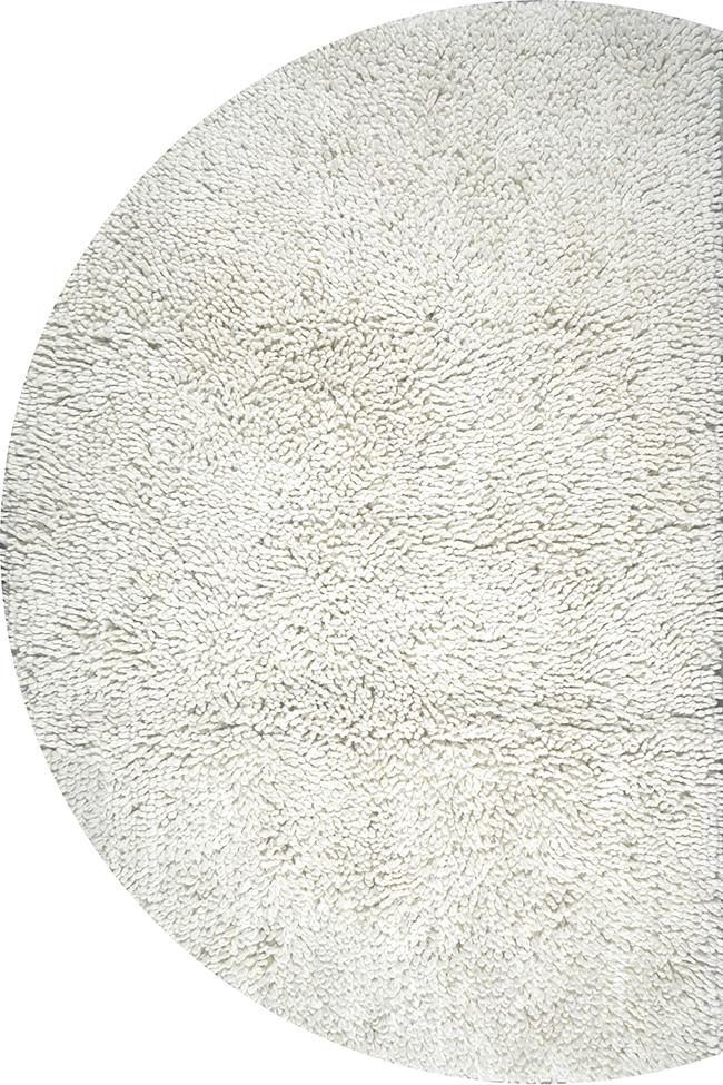Коврик BATH MAT 81103 white-white