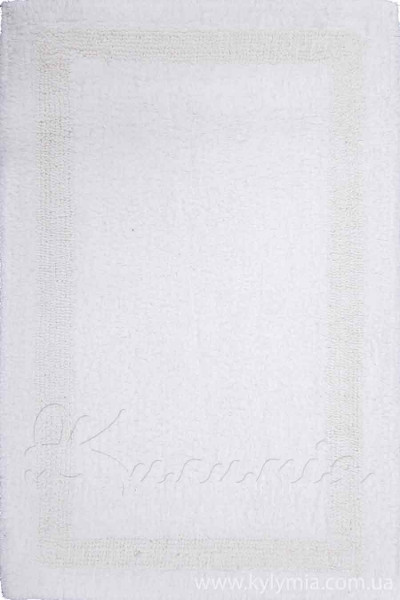 Килимок INSIDE-5246 white