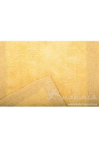 Коврик INSIDE-5246 yellow