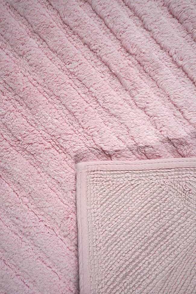 Коврик PARKET-5215 lt pink