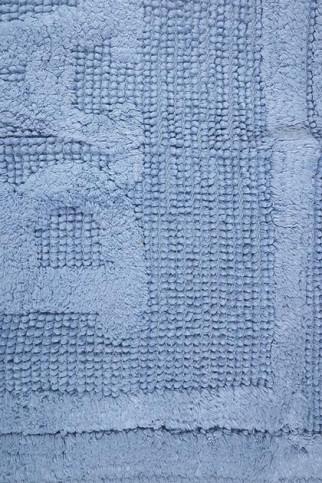 Коврик WOVEN RUG 16304 blue