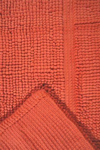 Коврик WOVEN RUG 16514 orange