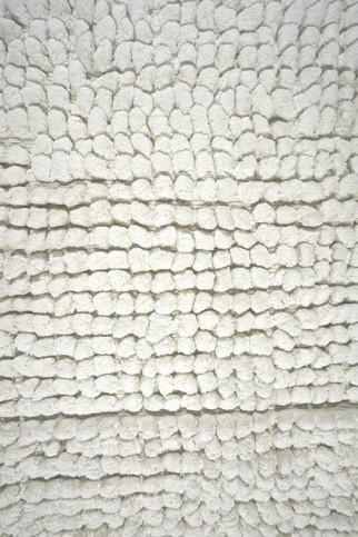Килимок WOVEN RUG 80083 white-white