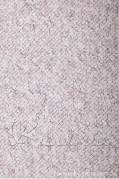 Ковролин CASABLANCA (BALTA) 910  из Полипропилен производства Бельгия  в коричневых цветах - фото М