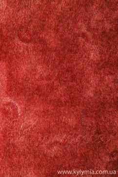 Ковролин ROMANA 64  из Полипропилен производства Россия  в красно-бордовых, в желто-оранжевых цветах - фото М