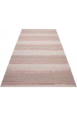 Килим BREEZE 6133 wool-sienna red-2t17