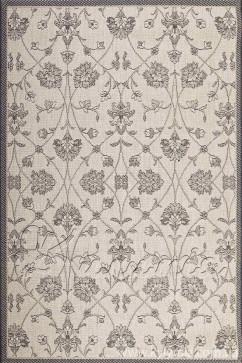 COTTAGE 2744 10341 Бельгийский ковёр без ворса. Идеален для кухонь, коридоров, современных гостиных. Жёсткий, добротный