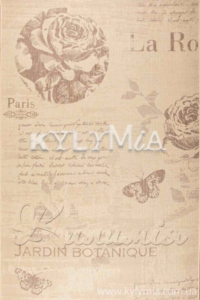 Килим COTTAGE 4520 natural-brown-3001