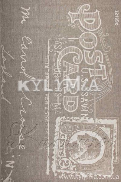 Килим COTTAGE 4527 mink-wool-6y09
