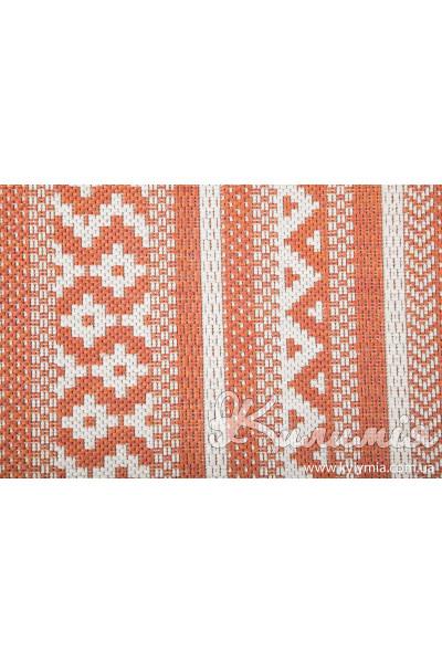 Килим COTTAGE 5032 wool-terra-8z01