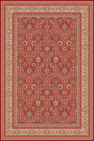 Ковер FARSISTAN 5683/700 red