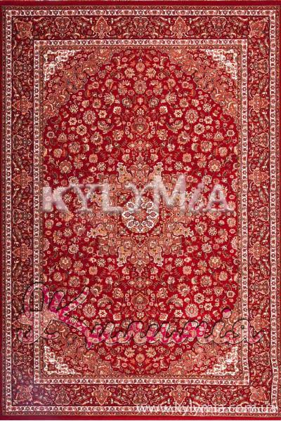 Килим FARSISTAN 5643/677 red