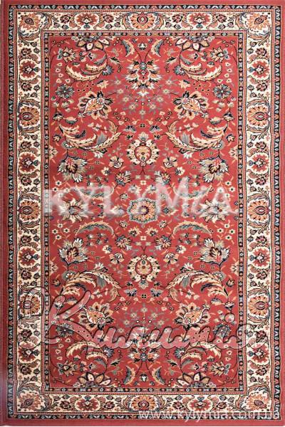 Килим KASBAH S 13720/472 rose