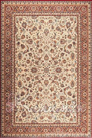Ковер KASBAH S 13720/475 beige-red