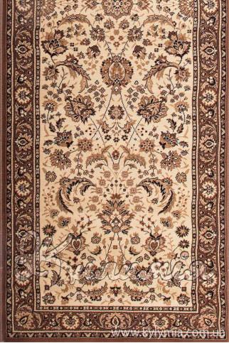Ковер KASBAH S 13720/477 beige-brown