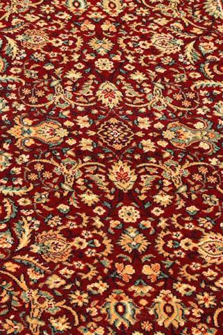 Ковер ROYAL 1626/505 beige-red