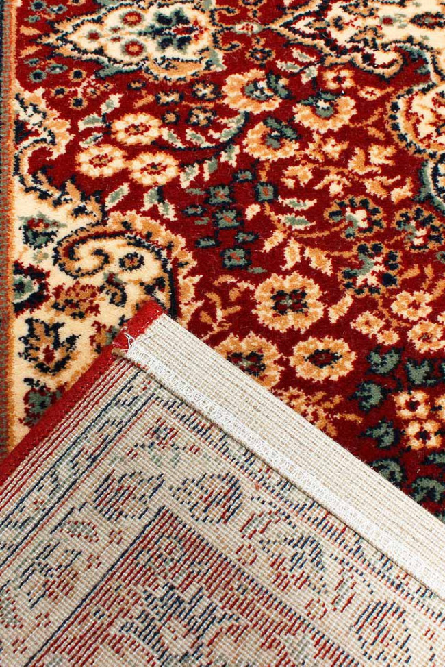 Ковер ROYAL 1560/507 beige-red
