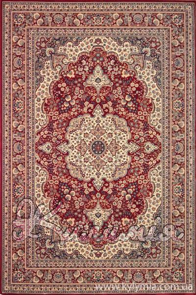 Ковер ROYAL 1560/507 red