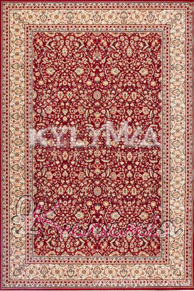 Ковер ROYAL 1626/507 red