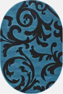 CALIFORNIA 0098 5813 Турецкие ковры из полипропилена высокой плотности украсят и дополнят ваш интерьер.