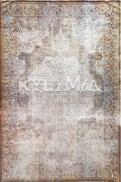 Ковер ELITRA W7092 ivory-dyellow