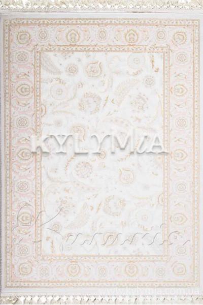 Ковер MYRAS 9497A cbone-cpink